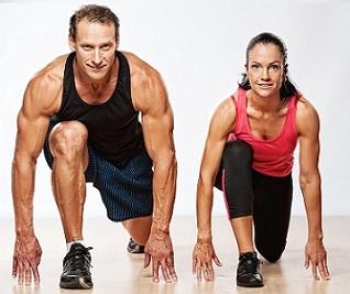 bodybuilding diet gain muscle lose fat